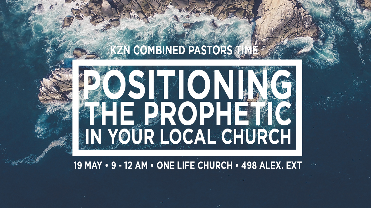Positioning The Prophetic